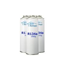 Фреон (Хладон) R-134A, баллон 0,9 кг