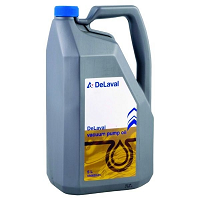 DeLaval vacuum pump oil (5л)
