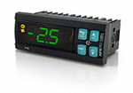 IR00UGC200 дисплей TERMINAL (NEUTRAL, GREEN LED, KEYPAD, BUZZER, COMMISSIONING, IR)