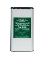 Масло  Bitzer B 5.2 Refrigeration Oil 20,0л.