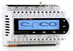 PR+D000NH1DEF0 КОНТРОЛЛЕР C.PCO MINI DIN HIGH-END, LCD DISPLAY, USB, NFC, EXV, ETH, FB, made in Russia