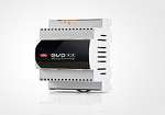 EVD0000T51 драйвер ЭРВ EVD EVOLUTION TWIN, PER DUE VALVOLE CAREL (RS485/MODBUS) IMBALLO MULTIPLO 10PZ